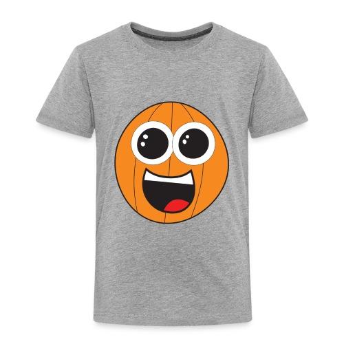 Happy Basketball - kids Tee - Kids' Premium T-Shirt