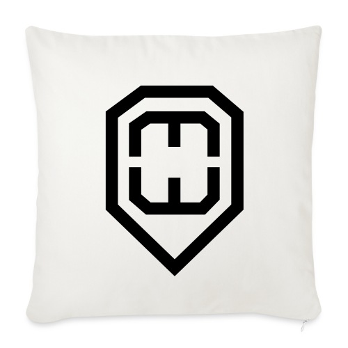 MIGHTY WRIGHTY CUSHION - Sofa pillow cover 44 x 44 cm