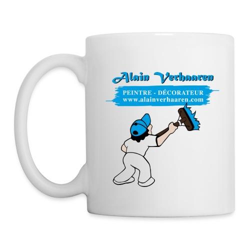 Mug-AV - Mug blanc
