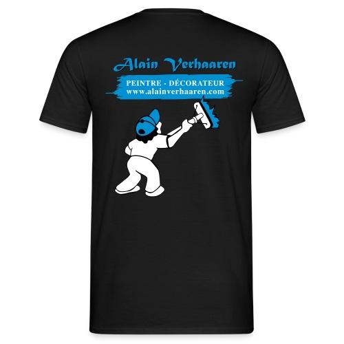 TSLuxe-AV - T-shirt Homme