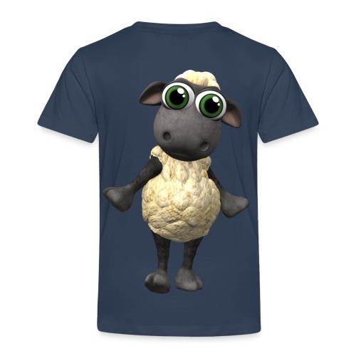 Tee Shirt premium enfant - petit mouton - T-shirt Premium Enfant