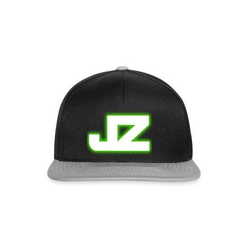 JakeZocker Cap - Snapback Cap