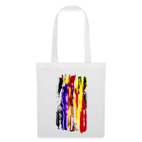 Abstract ART Bag - Stoffbeutel