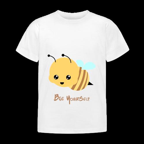 Børne-T-shirt