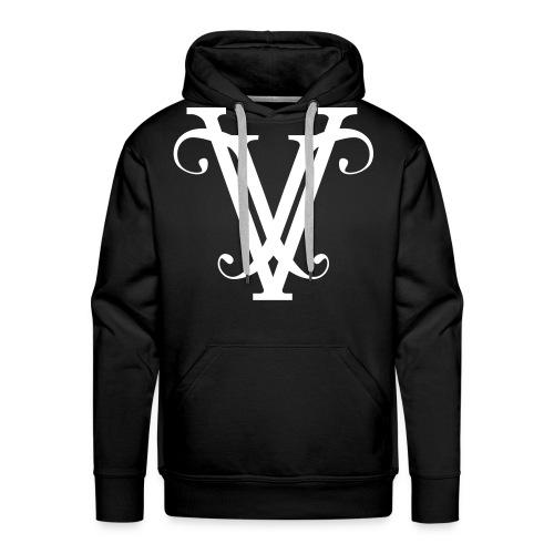 Official Van Velsen Logo Sweater - Mannen Premium hoodie