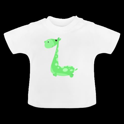Nessy Green - Baby T-shirt - Baby T-shirt