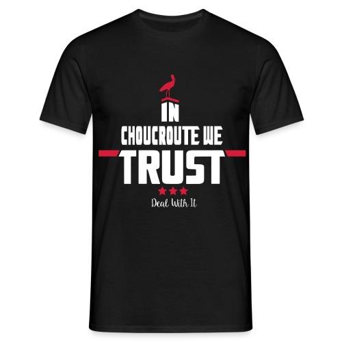 Tshirt Homme noir - T-shirt Homme