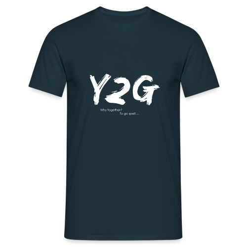 T-shirt Y2G - T-shirt Homme