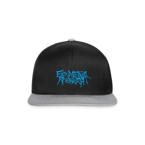 Snapback (Blue) - Snapback Cap
