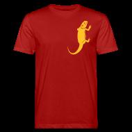 Bartagamen-Shirts