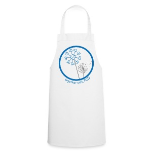 Kochschürze Pusteblume PCD - Kochschürze