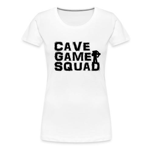 Premium Female T-shirt - Women's Premium T-Shirt