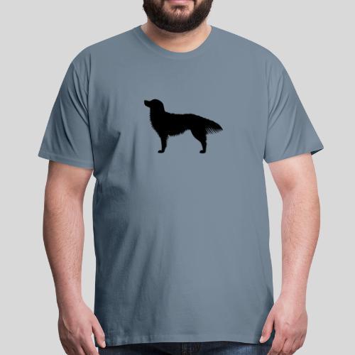 Toller Rüde - Männer Premium T-Shirt