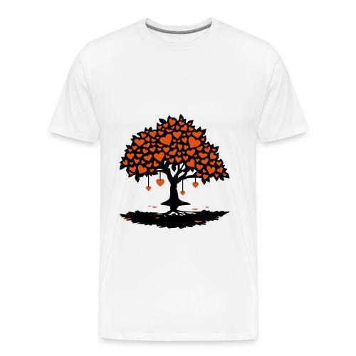 Tee shirt Premium Homme - T-shirt Premium Homme
