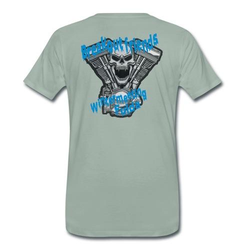 Wintertreffen Shirt - Männer Premium T-Shirt