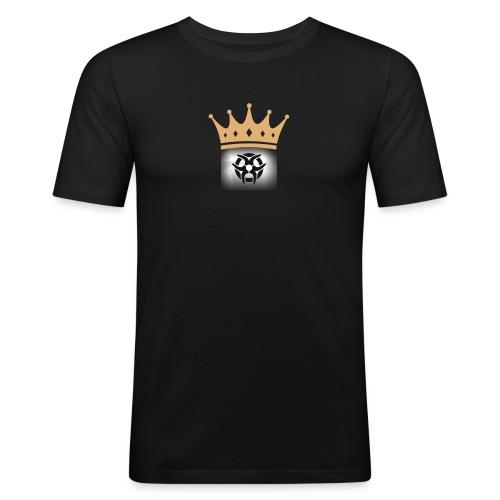 King JPST - Men's Slim Fit T-Shirt