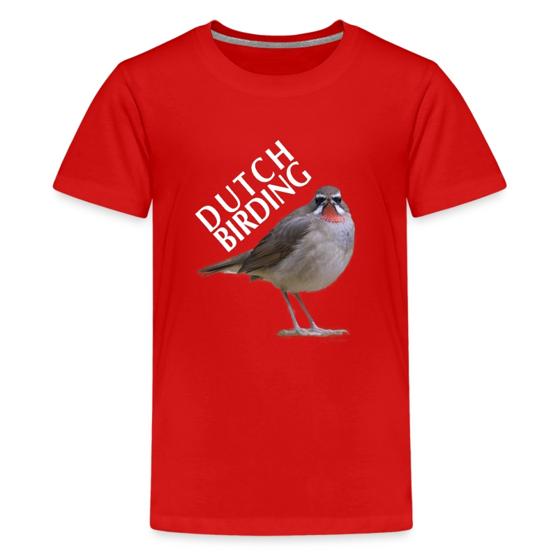 RKN Kinder Shirt T-shirt W - Teenager Premium T-shirt