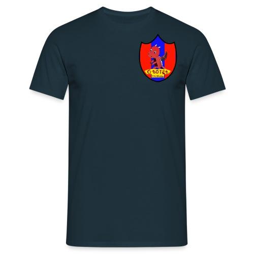 Dragon  - Men's T-Shirt