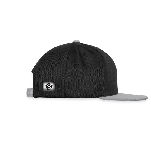 JPST Cap - Snapback Cap