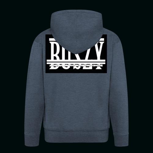 BUSZY - Men's Premium Hooded Jacket