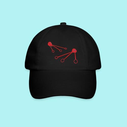 Six Mallet Grip - Baseball Cap