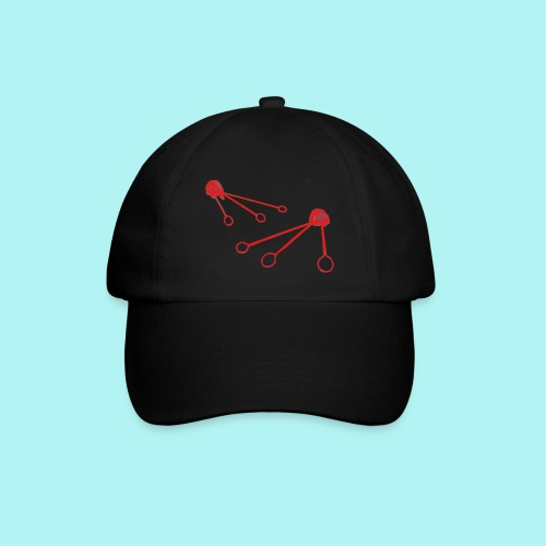 Six Mallet Grip - Baseball Cap