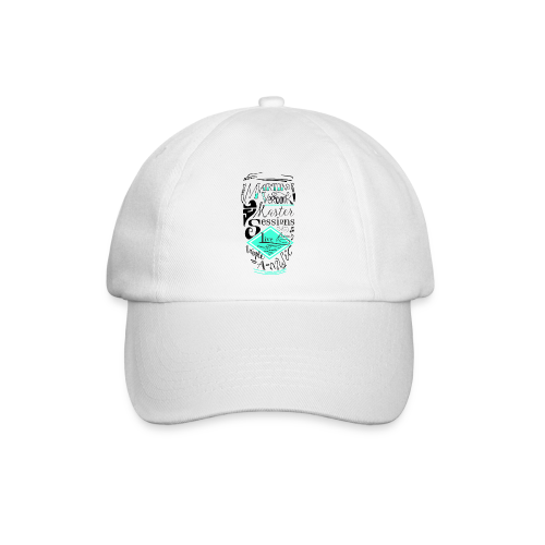 Cap _MVSessions - Baseballcap