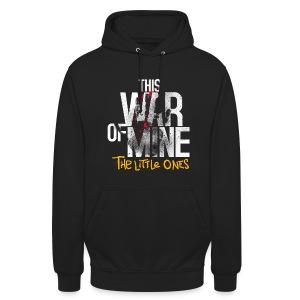 This War of Mine TLO - Hoodie - Unisex Hoodie