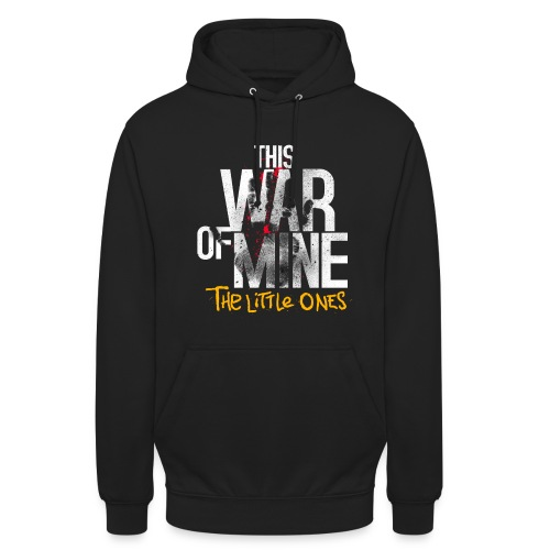 This War of Mine TLO - Hoodie - Unisex Hoodie
