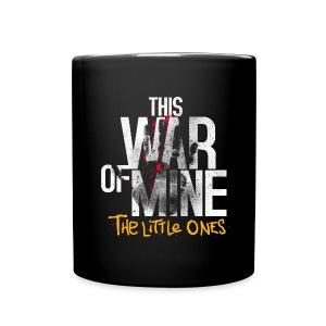This War of Mine TLO - Mug - Full Colour Mug