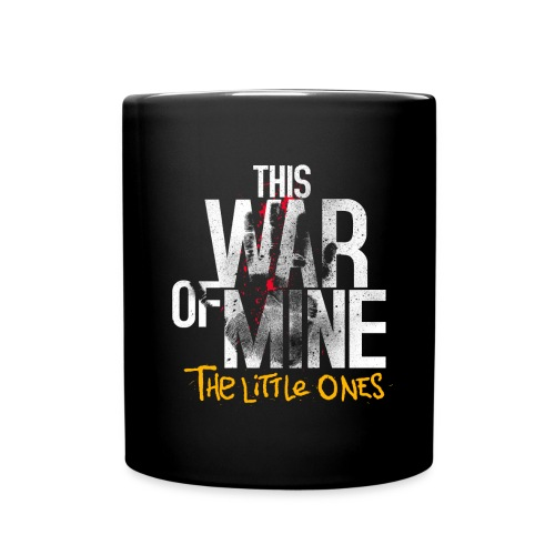 This War of Mine TLO - Mug - Full Colour Mug
