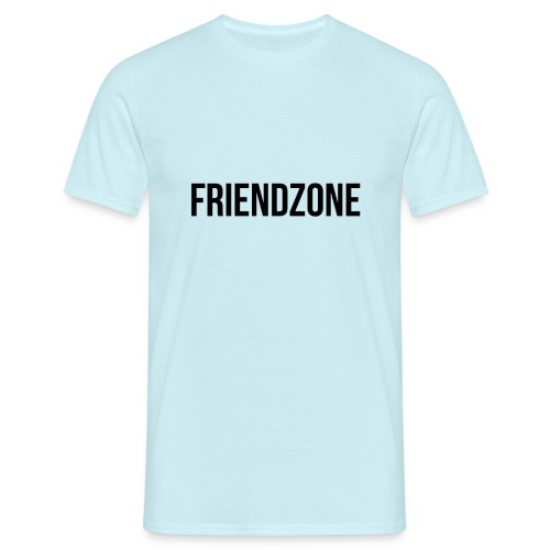 Friendzone - T-shirt Homme