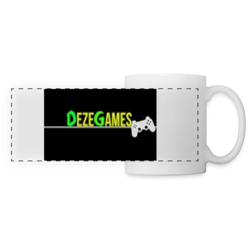 DezeGames Beker - Panoramic Mug