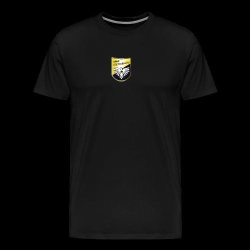DJK Supporter T-Shirt Herren - Männer Premium T-Shirt
