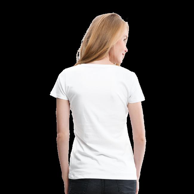 Hamburger Deern Premium T-Shirt