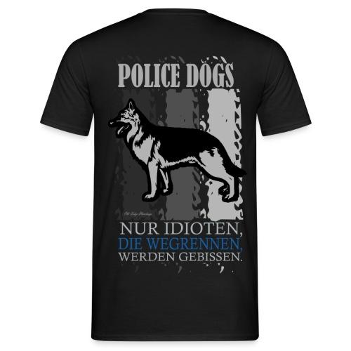 PR - Männer T-Shirt
