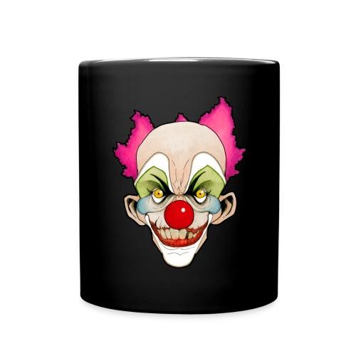 Clown - Mug uni