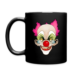 Clown - Mug uni