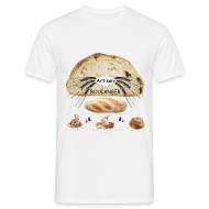 Tee shirts ~ Tee shirt Homme ~ Numéro de l'article 105326125