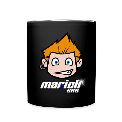 2k9 Mug - Tasse einfarbig