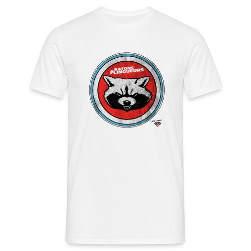 Les Ratons Flingueurs - T-shirt Homme