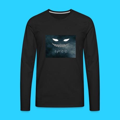Kazz Longsleeve Shirt - Men's Premium Longsleeve Shirt