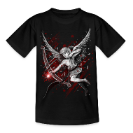 Tee shirts ~ Tee shirt Ado ~ Cupid