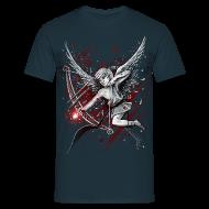 Tee shirts ~ Tee shirt Homme ~ Cupid