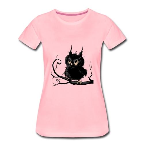 Camiseta pequeño gruñon - Camiseta premium mujer