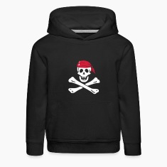 jolly roger pirate Sweats