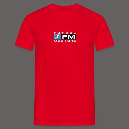 FutbolMasters T-Shirt - Men's T-Shirt