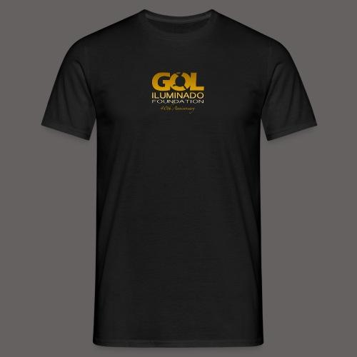 Gol Ilumunado T-Shirt - Men's T-Shirt