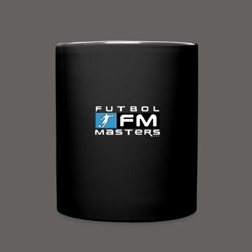 Futbol Masters Coffee Cup - Full Colour Mug