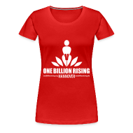 T-Shirts ~ Frauen Premium T-Shirt ~ Hannover-Flock-1/1
